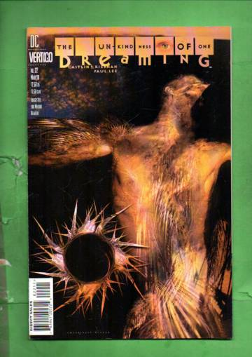 The Dreaming #22 Mar 98