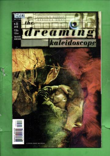The Dreaming #35 Apr 99