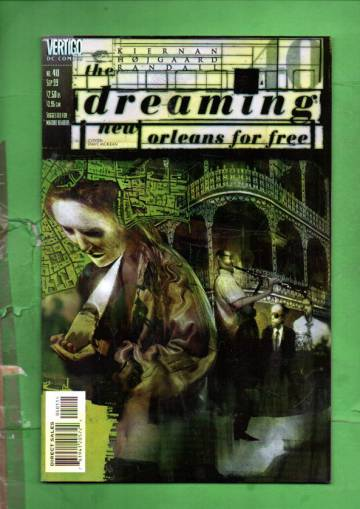 The Dreaming #40 Sep 99