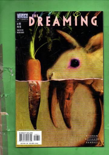 The Dreaming #48 May 00