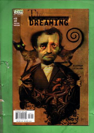 The Dreaming #56 Jan 01