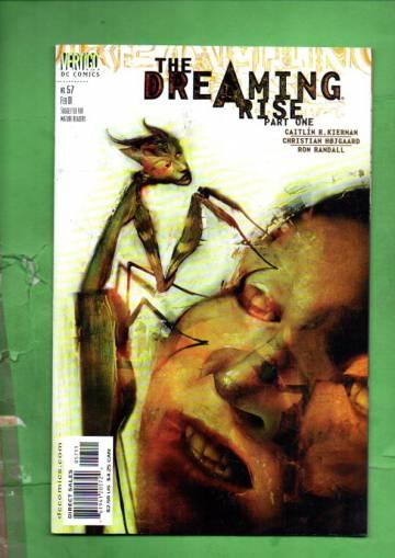 The Dreaming #57 Feb 01