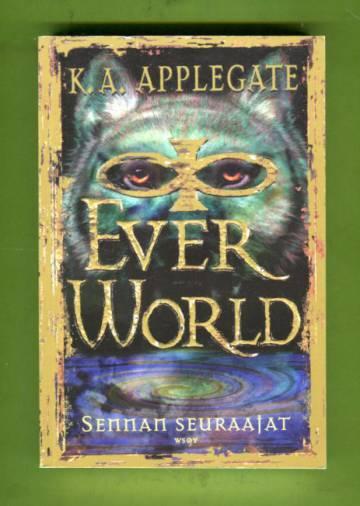 Everworld 1 - Sennan seuraajat