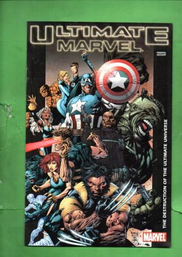 Ultimate Marvel Sampler #1 07