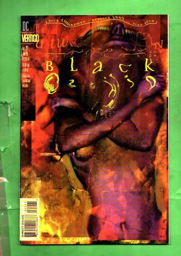 Black Orchid #22 Jun 95