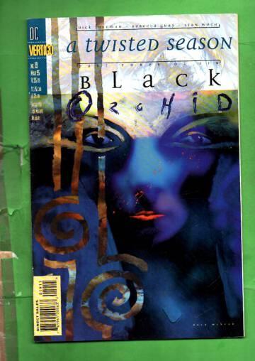 Black Orchid #19 Mar 95