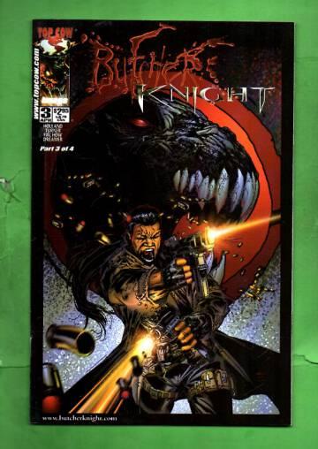 Butcher Knight Vol 1 #3 Apr 01