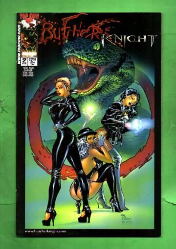 Butcher Knight Vol 1 #2 Feb 01