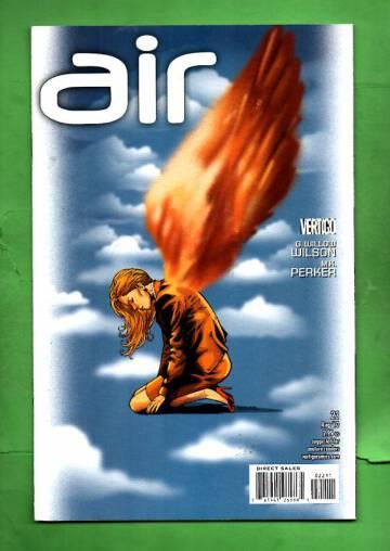 Air #22 Aug 10