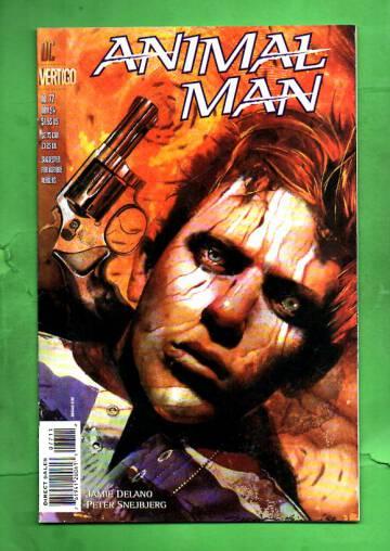 Animal Man #77 Nov 94