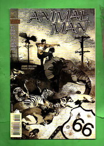 Animal Man #75 Sep 94