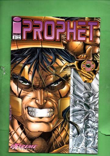 Prophet Vol 1 #3 Jan 94