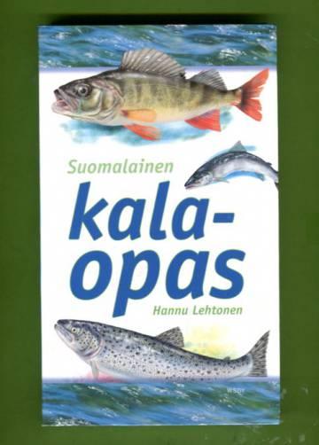 Suomalainen kalaopas
