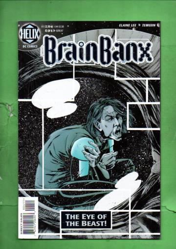 Brainbanx #4 Jun 97