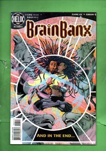 Brainbanx #6 Aug 97