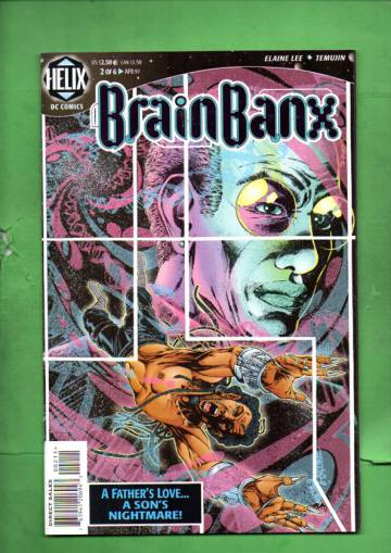Brainbanx #2 Apr 97