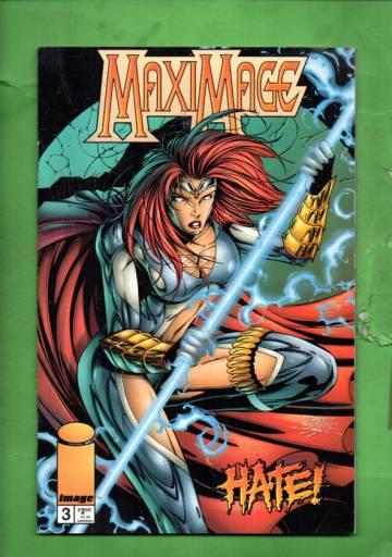 Maximage Vol. 1 #3 Feb 96