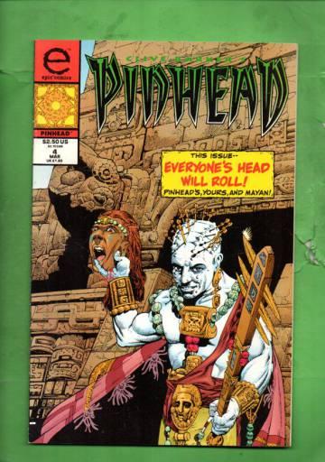 Pinhead Vol. 1 #4 Mar 94