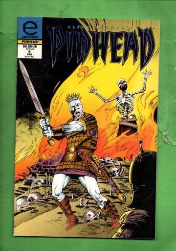 Pinhead Vol. 1 #5 Apr 94