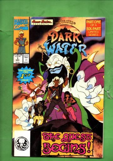 The Pirates of Dark Water Vol. 1 #1 Nov 91
