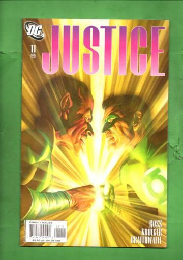 Justice #11 Jun 07