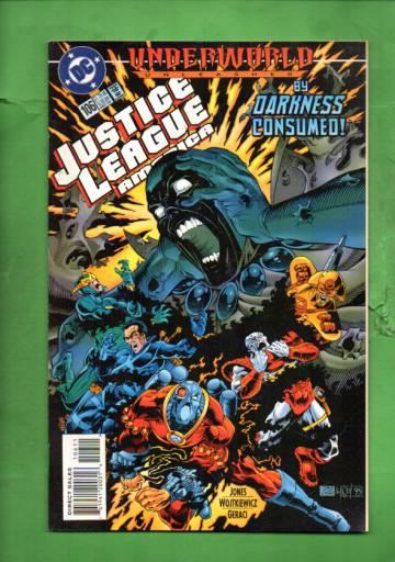 Justice League America #106 Dec 95
