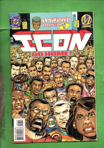 Icon #17 Sep 94