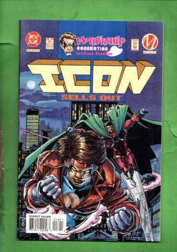 Icon #18 Oct 94
