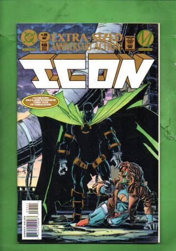 Icon #25 Apr 95