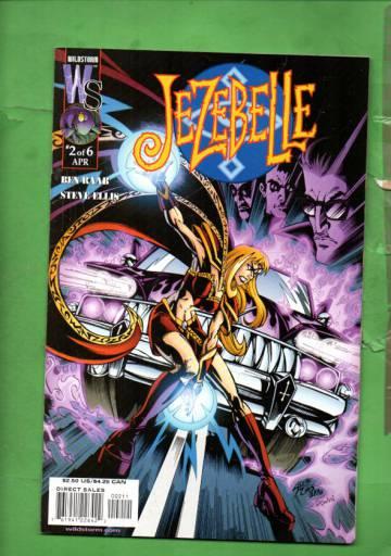Jezebelle #2 Apr 01