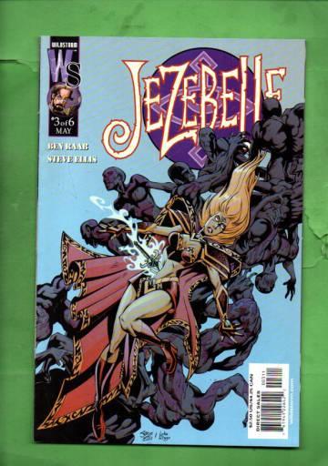 Jezebelle #3 May 01