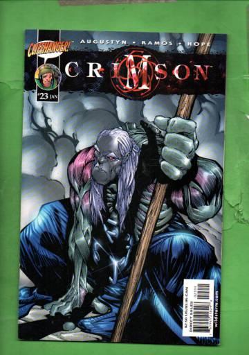 Crimson #23 Jan 01