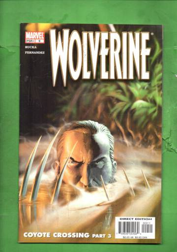 Wolverine Vol. 3 #9 Feb 04