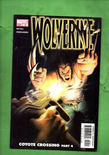 Wolverine Vol. 3 #10 Mar 04