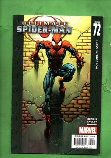 Ultimate Spider-Man Vol 1 #72 Apr 05
