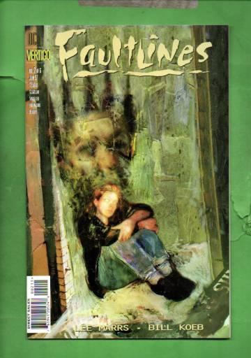 Faultlines #2 Jun 97