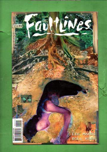 Faultlines #5 Sep 97