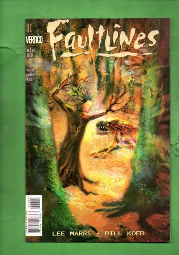 Faultlines #6 Oct 97