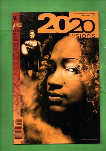 2020 Visions #10 Feb 98