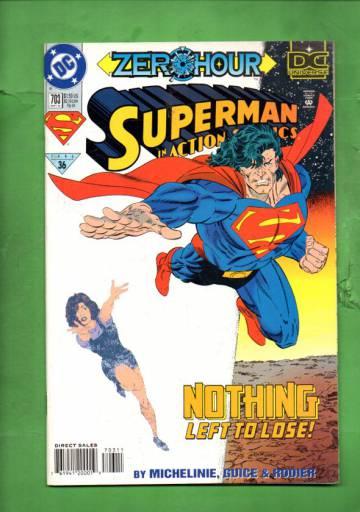Action Comics #703 Sep 94