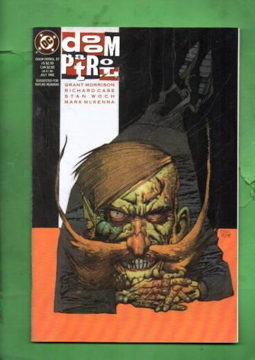 Doom Patrol #57 Jul 92