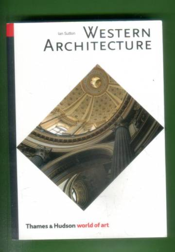 Western Architecture - A Survey from Ancient Greece to the Present