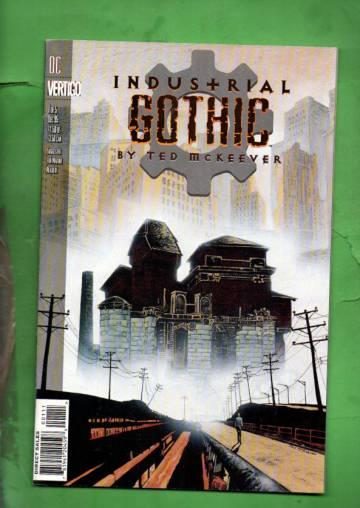 Industrial Gothic #1 Dec 95