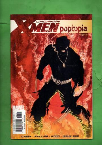 The Uncanny X-Men Vol. 1 #398 Oct 01