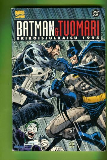 Batman & Tuomari -erikoisjulkaisu 1995