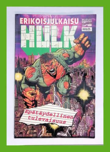 Hulk Elokuva