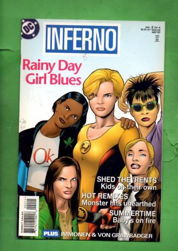 Inferno #2 Nov 97