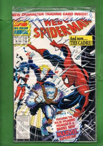 Web of Spider-Man Annual Vol. 1 #9 93