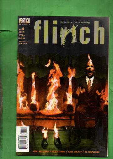 Flinch #4 Sep 99
