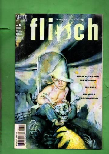 Flinch #6 Nov 99